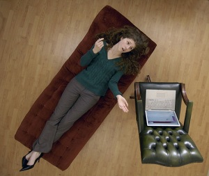 terapie online